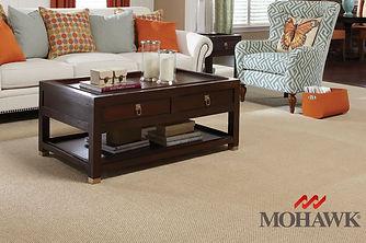 Mohaw Carpet