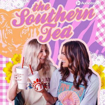 Southern Tea Podcast
