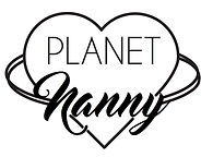 Planet Nanny, Portland Oregon Nanny Agency Logo