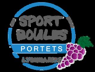 Un logo pour PORTETS