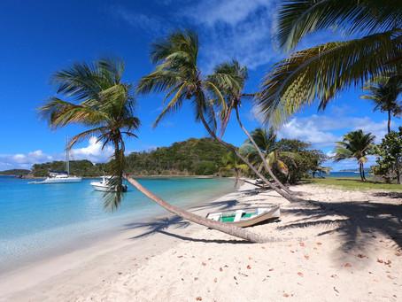 Karibik im Coronazeitalter