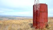 Calcrete Field Trip - Red Tank