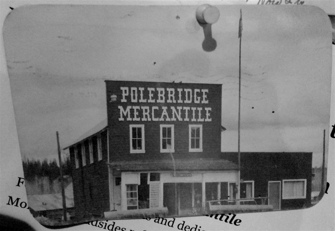 Polebridge: A Mountain Man's Muffin Shop