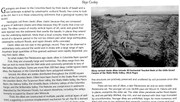 Curious Clastic Dikes of the Columbia Basin (Reprint)