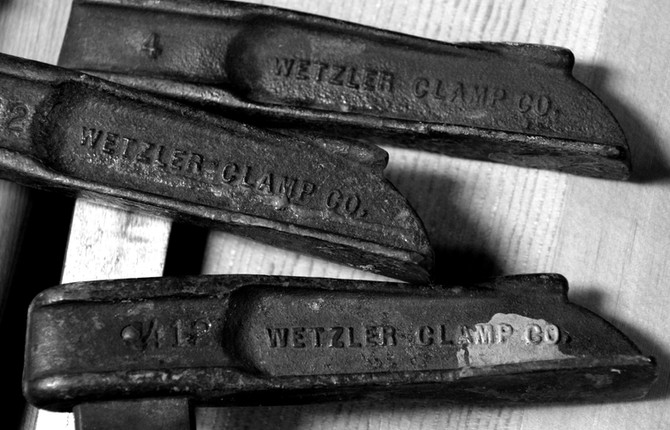 Vintage Bar Clamp Buying Guide