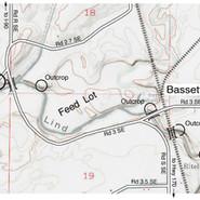 Calcrete Field Trip - Warden Canal
