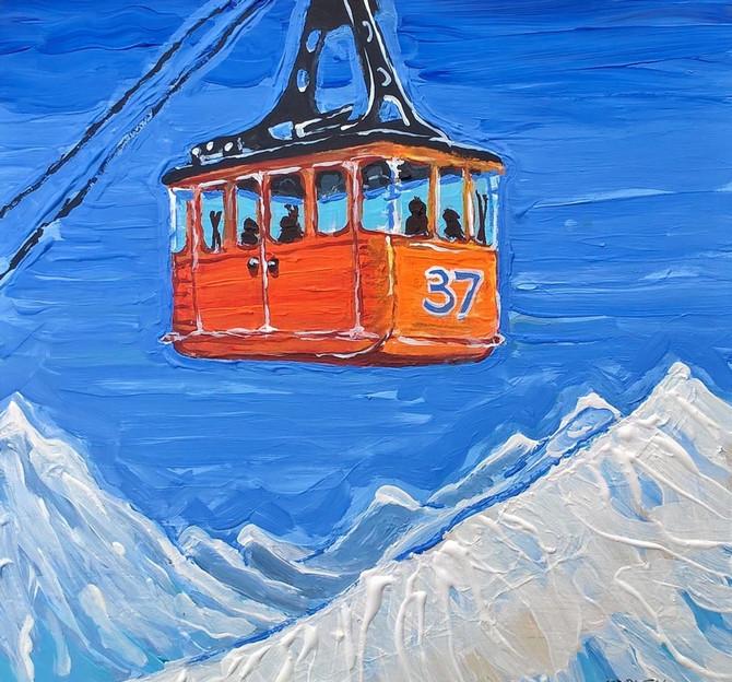 Gondola #37