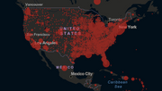 Mapping Data or Mapping Spin?