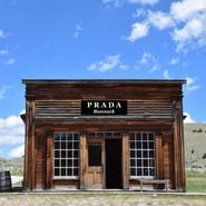 Prada in Montana