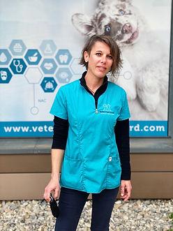 vétérinaire chambéry