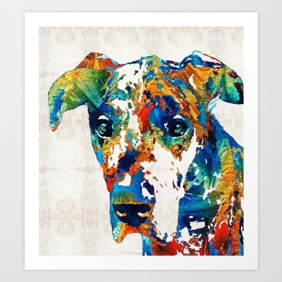 chien malade veterinaire chambery