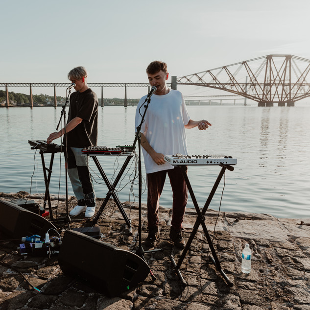 HYYTS in Queensferry