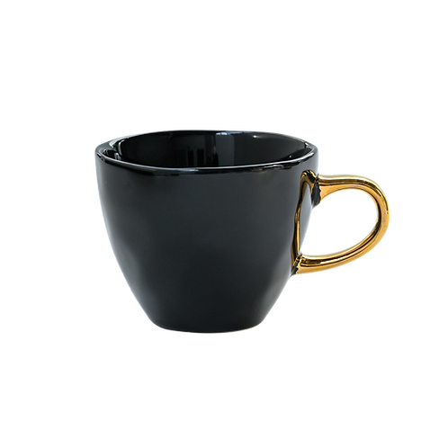Good Morning Cup Mini Black