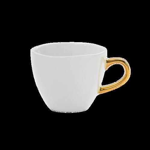 Good Morning Cup Mini White