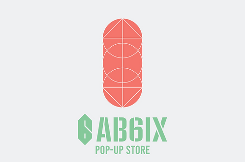 AB6IX pop-up storeグッズ 購入代行