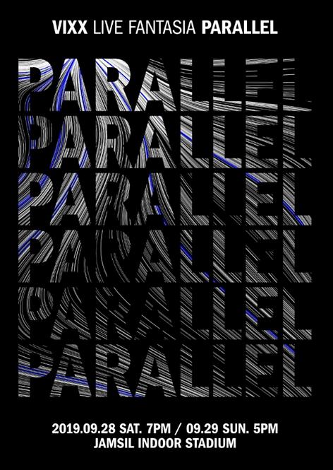 【予約】VIXX LIVE FANTASIA<PARALLEL>