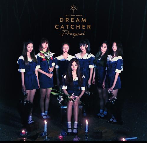 드림캐쳐 (Dream Catcher) 正会員等級アップ