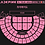 Thumbnail: 블랙핑크【11/10 18時】F1区域 4列 連番(2枚)