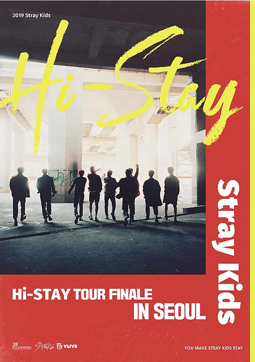 HI-STAY TOUR FINALE IN SEOUL