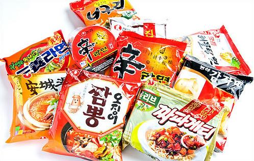 韓国食品 購入代行