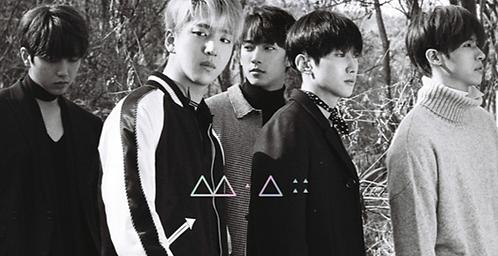 B1A4 正会員等級アップ
