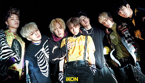 iKON 正会員等級アップ