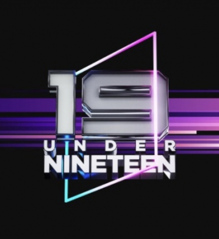 UNDER NINETEEN 公式グッズ 購入代行