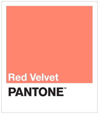 Red Velvet+PANTONE グッズ購入代行