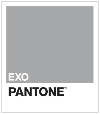 EXO+PANTONE グッズ購入代行