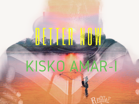 Better Now
