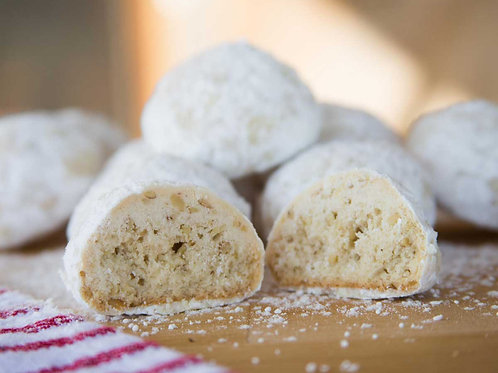 Aunt Anne's Tea Cookies - 8-ounce