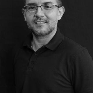 Enrique Castellanos