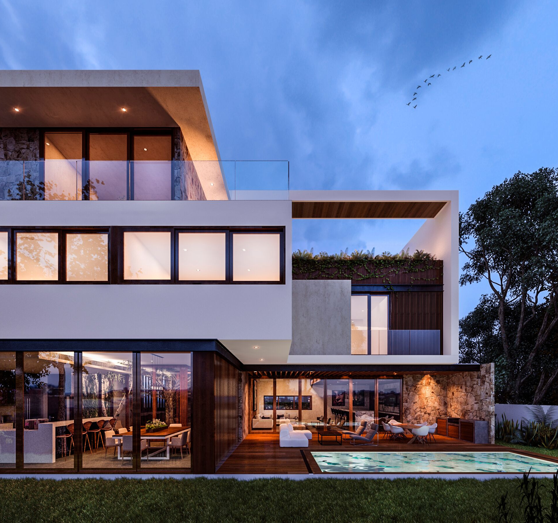 Casa TJ