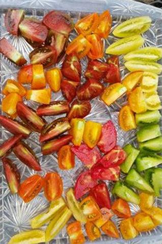 Tomatoes and Pickles CSA - Through November (19*16)
