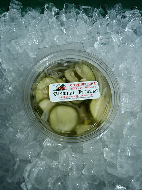 Pickles - Original