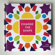 Change the Shape / Templar Publishing