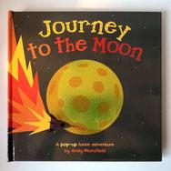 Journey to the Moon / Templar Publishing