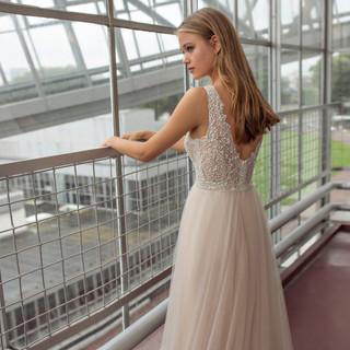 Brautkleid InWeiß Brautatelierpg