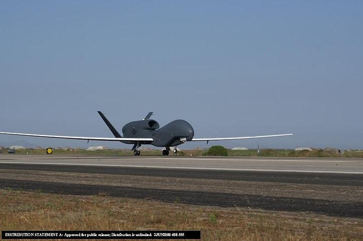 UAV Consultant