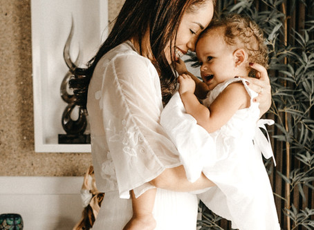a note for put-together moms