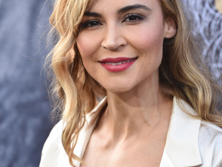 The No Apologies Podcast: Samaire Armstrong Speaks Out