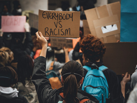 The No Apologies Podcast: Critical Race Theory Explained