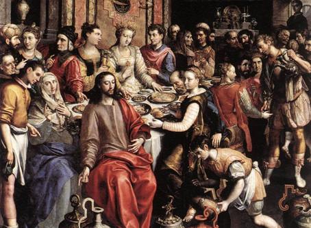 Sarcastic Saints