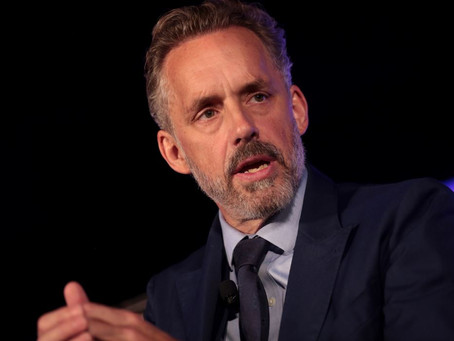 The No Apologies Podcast: Jordan Peterson is not a Secret Christian