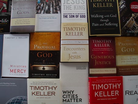"A Response to Tim Keller on ""Demonizing Language"""