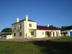 2009. La Teja