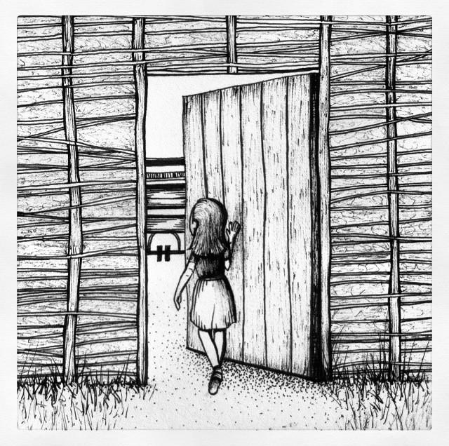 Illustration by Heather Warren