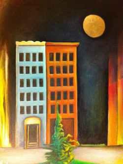 In the Neighborhood by H. Warren