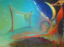 Creation by Heather Warren