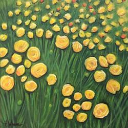 Wildflowers by Heather Warren
